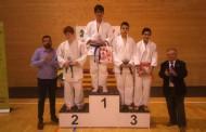 El Club Judo-Karate la Llagosta suma dos bronzes al català sub-15 de Manresa