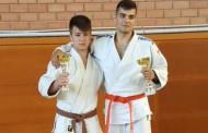 El Club Judo-Karate la Llagosta suma dues medalles al català de kyus