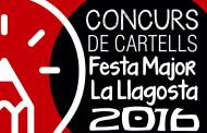 Convocat el Concurs de cartells de la Festa Major