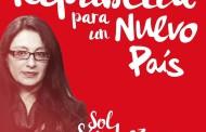 EUiA commemorarà avui l'aniversari de la Segona República amb la diputada Sol Sánchez