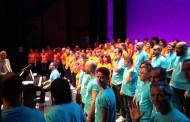 El prestigiós Cor Vivace tanca les Jornades de Música i Cant Coral
