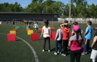Avui han començat les Jornades Esportives Escolars