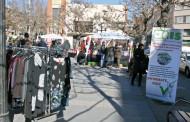L'ACIS i el Mercat Municipal muntaran diumenge la Primavera Comercial
