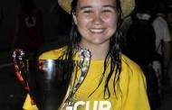 Carla Canalejas guanya la Granollers Cup amb la selecció catalana cadet
