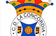 El CD la Concòrdia goleja el Sabadell en partit amistós