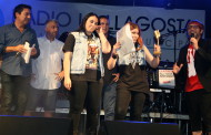Ràdio la Llagosta va celebrar ahir diumenge el seu 30è aniversari