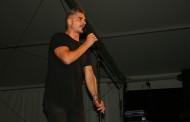 El monologuista Txabi Franquesa ha estat l'encarregat de tancar la Festa Major de la Llagosta