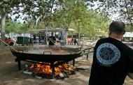 La Murga celebra la seva 25a Paella Popular