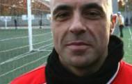 Humberto Velasco no seguirà la propera temporada al CE la Llagosta
