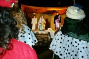 El Pessebre Vivent de la Llagosta celebra diumenge la seva 35a edició