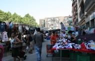 El mercat ambulant se celebrarà el proper dijous, 1 de novembre, tot i que sigui festiu
