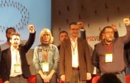 Antonio Rísquez, membre de la nova executiva comarcal del PSC