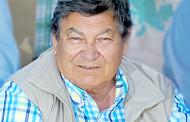Mor Manuel Guerrero, exregidor del Partit dels Socialistes de Catalunya (PSC)