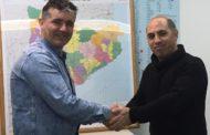 Marc Padrós, nou president de la renovada executiva local d'ERC
