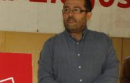Antonio Rísquez optarà a la reelecció com a primer secretari local del PSC