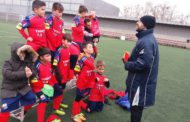 El CE la Llagosta celebrarà dissabte una jornada de valors en l'esport amb partits de futbol base