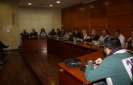 El Ple aprova prorrogar durant un any la concessió a Sorea del subministrament d'aigua