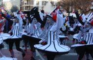 La Room obté un segon premi al Carnaval de Mollet