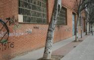 L'Ajuntament fa un estudi sobre l'estat dels arbres del tram final del carrer de l'Estació