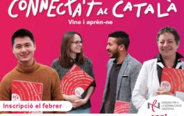 S'obre el període d'inscripcions als cursos de l'Oficina de Català de la Llagosta