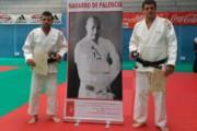 Juan Carlos Cerrudo i Sergi Pons guanyen el bronze del Trofeu Navarro de Palencia