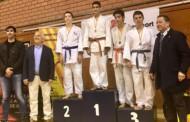 Kaisan Molina guanya la Supercopa de Catalunya infantil de judo