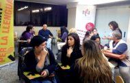 Avui es presenten les parelles lingüístiques de la 26a edició del Voluntariat per la Llengua