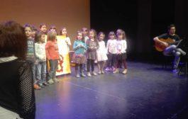 L'Escola Municipal de Música enceta les festes de Sant Josep