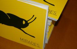 L'Ajuntament edita 1.000 nous exemplars del llibre Mirades. La Llagosta: passat, present i futur