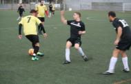 El Viejas Glorias goleja (0-5) el Pla d'en Boet