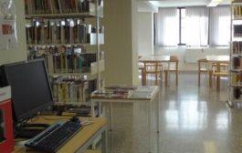 Convocat el Concurs de punts de llibre de la Biblioteca de la Llagosta