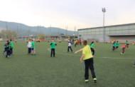 Avui han començat les Jornades Esportives Escolars del curs 2016-2017
