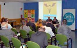 El Consorci Besòs Tordera presenta una campanya per protegir els rius del nostre entorn
