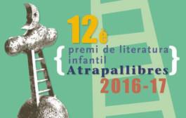 Una vintena d'infants de la Llagosta han participat com a jurat al premi Atrapallibres