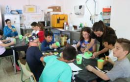 L'Esplai Dijoc organitza aquesta setmana el Casal de Primavera