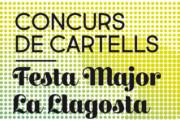 L'Ajuntament convoca el Concurs de cartells de la Festa Major 2017