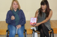 Feli García presenta el seu segon llibre d'autoajuda a Can Pelegrí