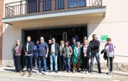 L'Ajuntament ha dut a terme un minut de silenci per l'atemptat a Sant Petersburg