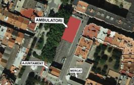 La Llagosta comptarà amb un nou ambulatori al centre del municipi