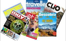 La Biblioteca de la Llagosta organitza la primera Fira de revistes
