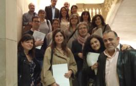 La doctora Martínez, del CAP de la Llagosta, premiada amb una beca d'investigació