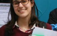 La llagostenca Ana Martínez-Alcocer és una de les guardonades amb el Premi de Recerca Jove