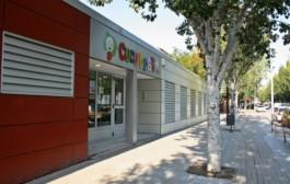 Demà dijous, comença el període de matriculació a l'Escola Bressol Municipal Cucutras