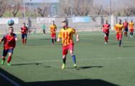 L'amateur del Club Esportiu la Llagosta acaba en tercera posició