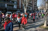 Demà, se celebra a Granollers la cloenda del Cicle de passejades per a la gent gran