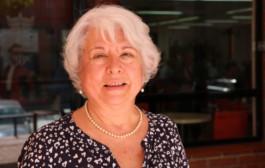 Teresa Ventura: