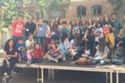 L'Escola Municipal de Música va participar dissabte en dues trobades