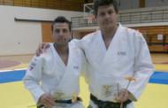 Juan Carlos Cerrudo i Sergi Pons, subcampions d'un torneig internacional de Portugal