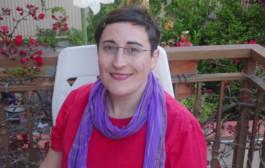 Araceli Rosillo Luque: