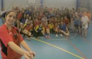 El sènior i el juvenil femenins del Joventut Handbol, a la final de la Copa